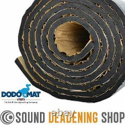 Dodo Van Isolation Liner Extreme 16mm Camper 5m Thermal Acoustic Sound Proofing