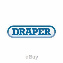 Draper 82983 20v 1/2 Lecteur Sans Fil Clé À Chocs Gun Avec 2 Piles Li-ion