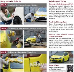 Earlex Ms 3000 Motorspray Hvlp Feinsprühsystem Für Kandydip Sprühfolie Dip Wrap