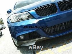 Echt Carbon Performance Rabats Für Bmw E90, E91 Facelift M-icv Paket Sportpaket
