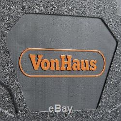 Ensemble D'outils À Main, Embouts Et Clés À Douille De Qualité Supérieure Vonhaus 256pc