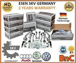 # Ensemble De Bras De Commande De Suspension Pour Audi A4 B5 Vw Passat A6 C5 Superb 8d