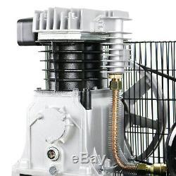 Entraînement Compresseur D'air 150l Litres Ceinture 3hp 145psi 10bar 14cfm 2cy Hyundai