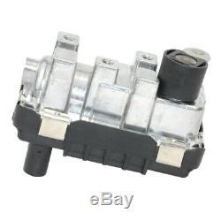 Ford Transit 2.2 Tdci Turbocompresseur Électronique Turbo Actionneur Wastegate G-59