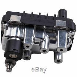 Ford Transit 2.2 Turbo Tdci Actionneur Électronique Wastegate G-33 6nw009206