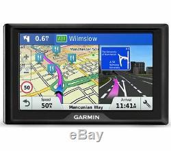 Garmin Drive 51 Lmt-s 5 Sat Nav Carte Complète Europe Cartes Currys