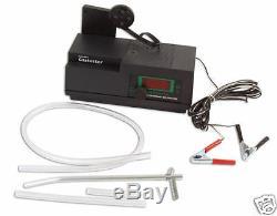 Gunson G4125 Testeur De Gaz Numérique Compact Portable Tool (no Filters To Change)