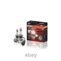 H7 Osram Night Breaker Led Bulbs Phare Scheinwerfer