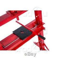 Heavy Duty Atelier Hydraulique Garage Presse D'atelier 12 Tonnes 12000 KG