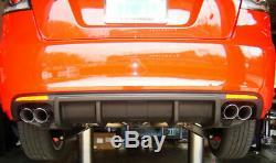 Holden Véritable Diffuseur Ve Ss Ssv Sv6 Pontiac G8 Gxp Style Sedan & Wagon