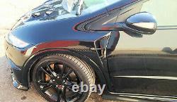 Honda CIVIC Fn2 Type R Mugen Style Avant Fenders Paire
