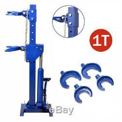 Hydraulique Ressort Compresseur Hydraulique 1t De La Station Compresser