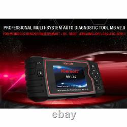 Icarsoft MB V2.0 Outil Professionnel Du Code Diagnostique Pour Les Mercedes Benz