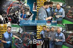 Injektor Seat Skoda Einspritzdüse Audi Vw 1.6 Tdi 03l130277b Caya Cayb Siemens