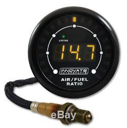 Innovate Mtx-l Kit De Jauge À Large Bande Avec Rapport Air / Carburant Afr Avec Capteur Lso 4.9 # 3844