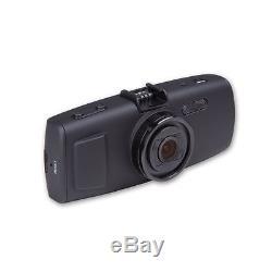Itracker Gs6000-a12 Gps Dash-cam Dashcam 2k 1440p Superhd 1296p Gps