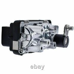 Jaguar X-type Turbo Actionneur Électronique 2.0 Tdci 2.2 712120 6nw008412 Gearbox