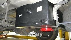Kit De Réservoir D'eau Fresh & Waste Pour Crafter / Sprinter D. I. Y. Kit Van À Campervan