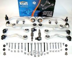 Kit Set De Bras De Commande # 16mm Audi A4 B6 8e B7 Siège Exeo Lift Suspension Wishbone