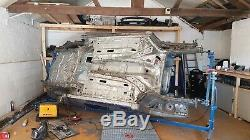 La Broche De Retournement Convient À Toutes Les Voitures Ford Opel Toyota Classique Fiat Restauration