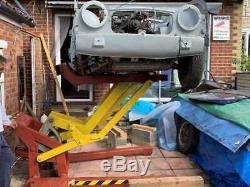 Lift Car Portable 2 Ton, 1ph