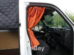 Lits Sprinter Van, Crafter, Iveco Daily Et Citroën