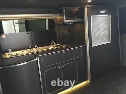 Meubles Camper Conversion Pour Vw Transporter T5 T6