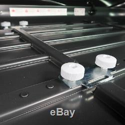 Modula Ciao 340l 75kg Noir Brillant Voiture Porte-bagages Porte-bagages Porte-bagages