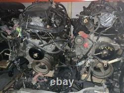 Moteurs V8 Chevrolet Ls1 Lq4 Lm7 Ls3 Dégagement, Beaucoup D'autres Pièces À Effacer