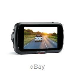 Nextbase 522gw Dash Cam In-car Ultra Hd Wifi Gps Bluetooth Alexa