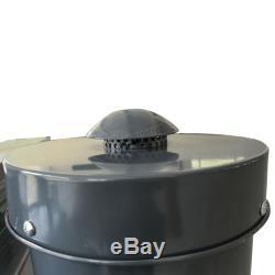Nouveau Soufflage Sbc420 De Soufflage De Grains De Sable, Usage Intensif, Sable Industriel Switzer