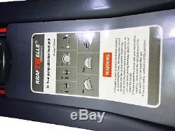 Nouveaux Produits 5000kg 3t 5t wagenheber Hydraulisch Super Flach 75mm
