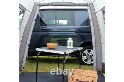 Outdoor Revolution Caïman Outhouse Handi Drive Away Utility Auvent Low 2021
