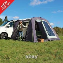Outdoor Revolution Turismo Air Std Inflatable Drive Away Auvent 2021 Fit T4 T5
