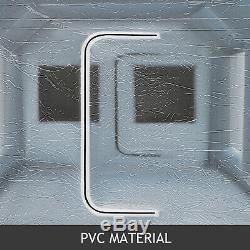 Peinture Mobile Gonflable Voiture Portable Cabine De Projection Tente Cabine Direct Fabricant