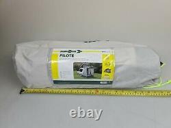 Petite Tente Van Tailgate 1.7m- 2m De Haut Camper Awning Vw Caddy Custom