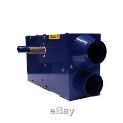 Propex Heatsource Hs2000 Réchauffeur D'air Soufflé 12v / Gas Caravan Motorhome Camper