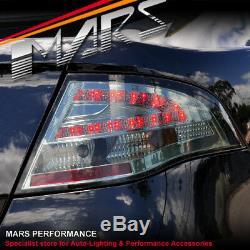 Queue Led Fumée Lumières Ford Falcon Fg Fpv Sedan G6e Turbo Xt Xr6 Xr8 Boss Gt Gs