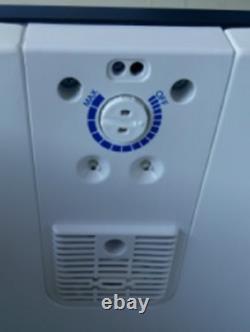 Réfrigérateur D'absorption Smad 30l Dc12v/ac240v Camper Van Truck Leisure Rv Réfrigérateur