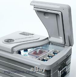 Réfrigérateur De Voiture Pour Glacière, Refroidisseur Électrique Waeco Mobicool Q40 De Dometic De Dometic