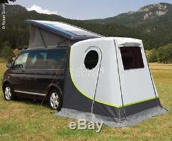 Reimo Upgrade 2 Tailgate Tente Cabine Auvent / Rangement / Garage Pour Vw T4 T5 T6