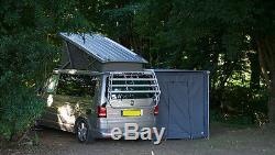 Salle De Camping Vw T4 T5 T6 Pour Stores Bannes Dometic Thule Fiamma F45 Omnistor 2.5m 2.6m