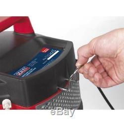 Sealey Industrial Car Valeting Machine Wet & Dry Tapis Meubles Rembourrés 30l