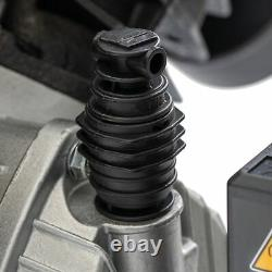 Sgs 50 Litres Direct Drive V-twin Haute Puissance Compresseur D'air 14.6cfm, 3.0hp, 50l