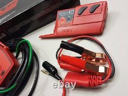 Sonde De Puissance Ect3000b Open & Short Circuit Finder Auto Electrical Tester Ect3000