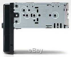 Sony Xav-ax1000 Doppel-din Mp3 Bluetooth Usb Écran Tactile Autoradio Carplay