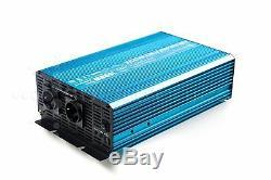 Spannungswandler Wechselrichter Reiner Sinus 1500 3000 Watt 12v 230v Inverseur