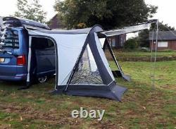 Sunncamp Swift Verao 260 Faible (185-200cm) Vw T5 T6 Auvent Campervan