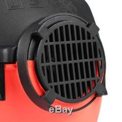 Thermostat Diesel D'affichage À Cristaux Liquides De Réservoir De Réchauffeur D'air De 5kw 12v Tranquille Pour La Remorque De Voiture De Bateau De Camion
