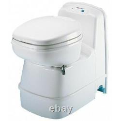 Thetford C200cs Cassette Toilet Flush Électrique